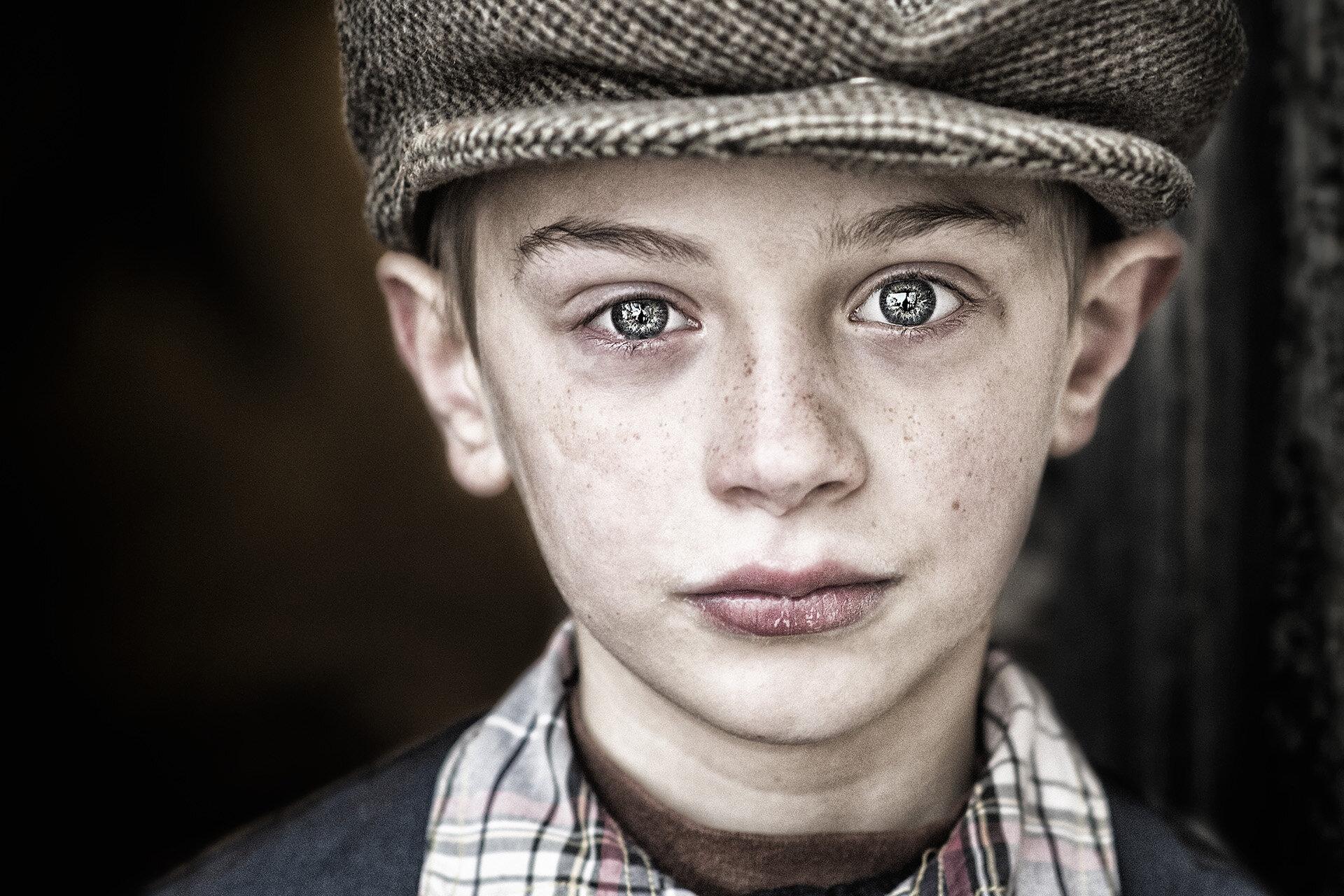 Rignano Boy